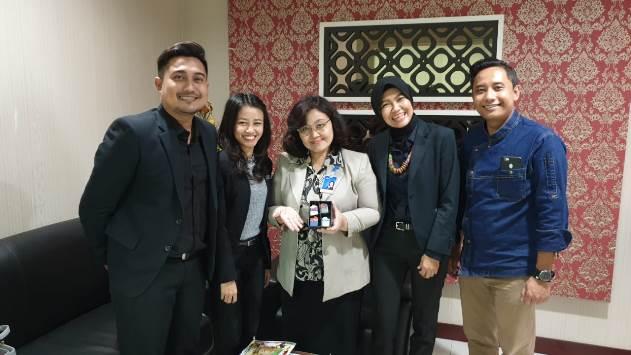 Hotel Grandhika Indonesia Apresiasi Wanita Hebat dari Beragam Profesi.