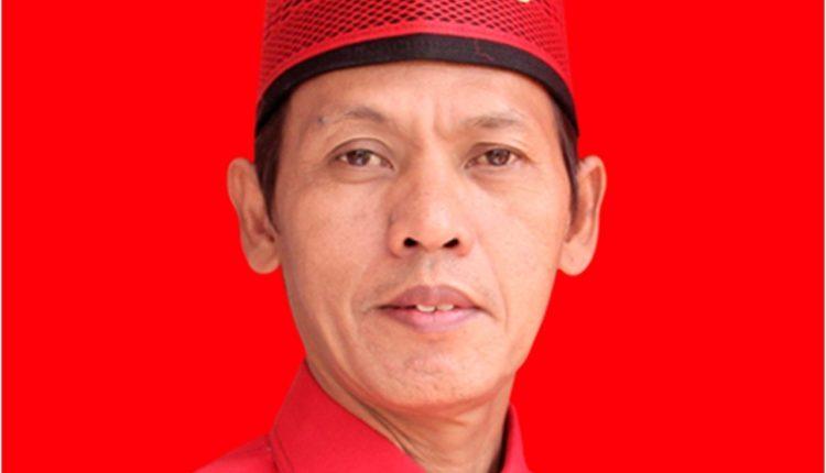 Ketua DPRD Kota Bogor,H.Untung W Maryono.