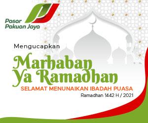 Perumda PPJ Kota Bogor – Ramadhan