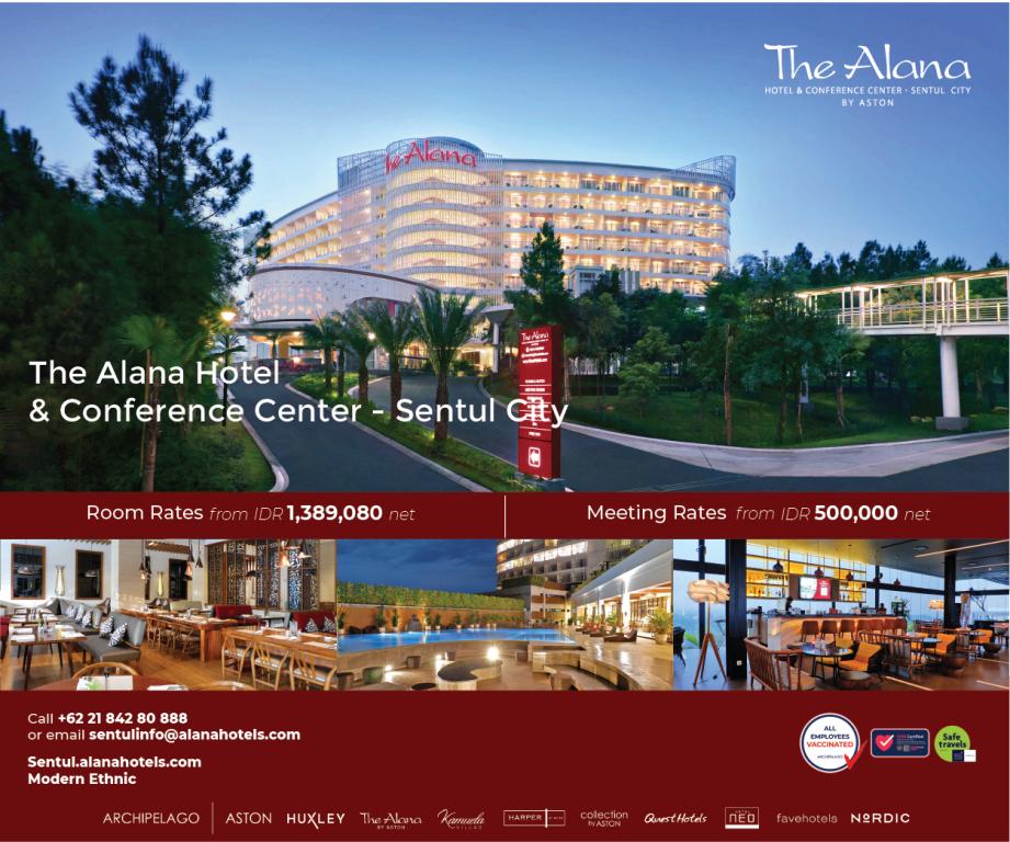 Iklan Alana Hotel